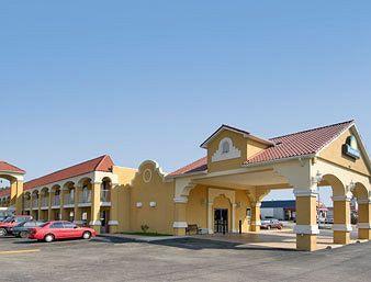 Days Inn Airport/fair & Expo Center - Louisville