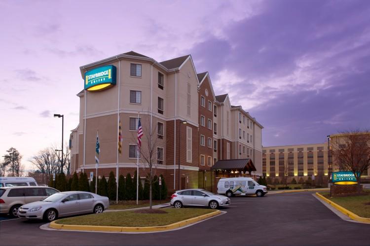 Baltimore International Airport Hotels